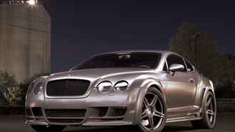 вечер, bentley, adv.1 gmp
