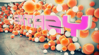3д, c4d, after effects