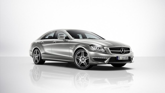 cls63, amg, 2012