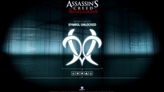 creed, unlock, assassins, the, animus, revelations