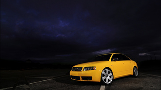 фото, cars wall, трасса, auto, audi s4, wallpapers, трек, дорога, cars