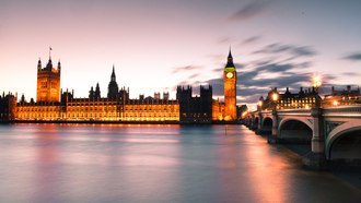 англия, london, лондон, big ben, uk, england, thames river