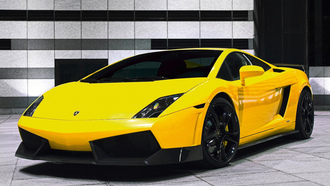 spyder, gt600, bf, 5, performance, gallardo