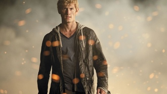 алекс петтифер, alex pettyfer, i am number four, я-четвертый