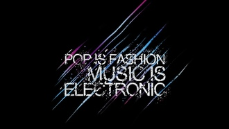 music, power, electro