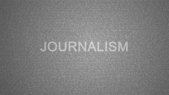 journalism, minimalistic, words, history of journalism
