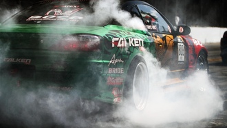 fd 11, nissan, silvia, long beach 2011, formula drift