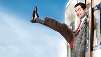 train, holidays, film, mr.bean