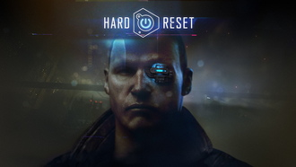action, game, hard reset