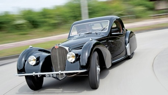 1937, coupe by gangloff of colmar, type 57s