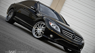 cl, mercedes benz, cl 6.3, amg