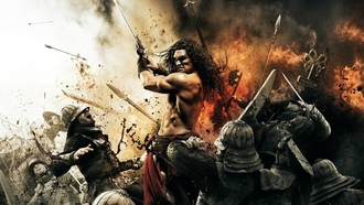 конан-варвар, conan, the barbarian