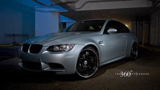 bmw, m3, 360forged