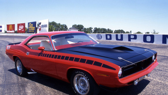 cuda, muscle car, plymouth, мускул кар, куда, плимут