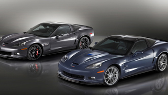 corvette, chevy, zr1, z06