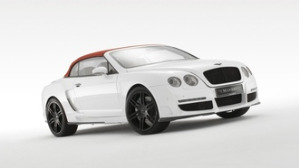 bentley, gtc, continental