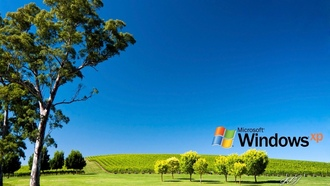 Windows XP, desktop XP