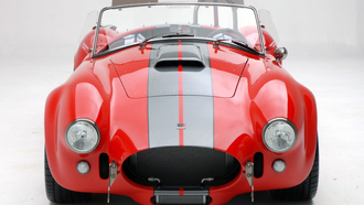shelby, авто обои, cars, roush, шелби, auto wallpapers, тачки, mkiii-r, фото, superformance, special-edition