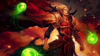 burning crusade, кельтас, best addon, world of warcrfat, blood elf, кровавый эльф