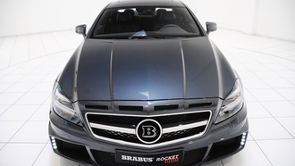 машина, car, mercedes-benz cls 2012, 3000x1993, tuning, brabus rocket 800