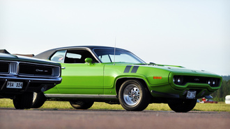 gtx, 1971, charger, dodge, plymouth, 1969