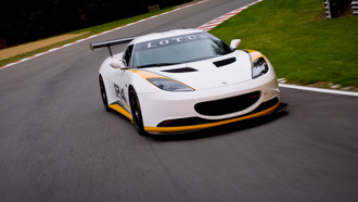 lotus, type-124-endurance-racecar, auto wallpapers, cars, авто обои, тачки, авто фото, трэк, evora, лотос
