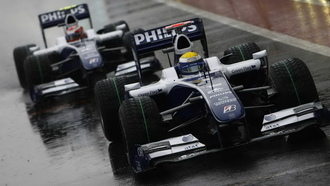 formula1, 2009, williams