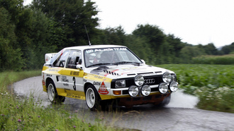 легендарный автомобиль, группа б, ауди, group b, sport, rally, quattro, 1984-86, audi, ралли, кватро, car, спорт