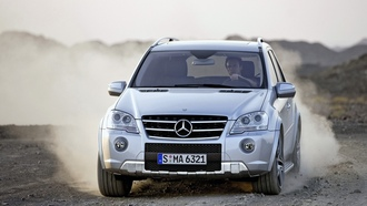 amg, mercedes-benz, ml63, m-klasse
