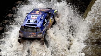 rally, cool, dakar, 2011