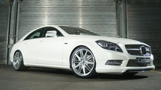 type, model, cls, carlsson, c, mercedes-benz