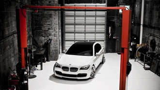 wallper, white, cars, 750li, bmw, 7series, бмв wallpapers, обои авто, auto, wallpapers auto