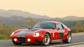 edition by exotic, restoration, le mans, shelby, auto, daytona, coupe