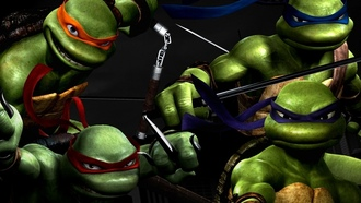 comics, tmnt, ninja, wallpapers