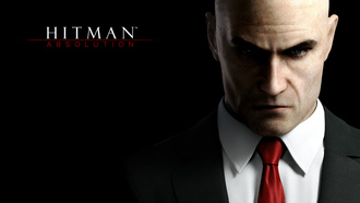 убийца, absolution, hitman, галстук