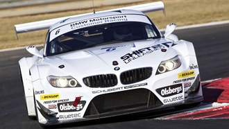 fia gt3 2011, bmw z4, navarra, team need for speed