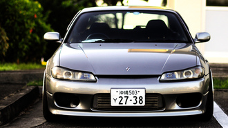 s15, авто обои, auto wallpapers, cars, nissan, ниссан, тачки, silvia