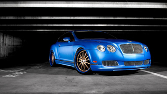 тачки, gt, auto wallpapers, авто обои, cars, continental, bentley