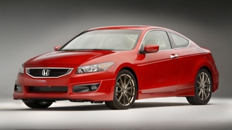 honda, accord, coupe