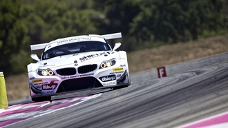 fia gt3 2011, team need for speed, paul ricard, bmw, z4