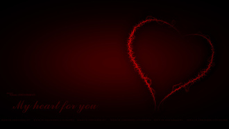 kawaljit singh, kawaljit, wallpaper, download, heart, my heart, kawal, red heart, hd