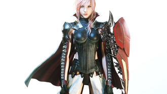 последняя фантазия 13, lightning returns ffxiii, final fantasy xiii