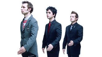 группа, green day, billie joe armstrong, rock, punk, музыка, michael ryan pritchard