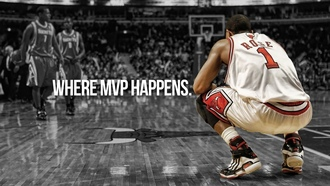 nba, chicago bulls, нба, derrick rose, basketball, баскетбол, mvp