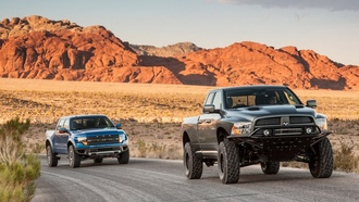raptor, dodge, раптор, baja, форд, додж, ram, рэм, runner, ford, svt 150