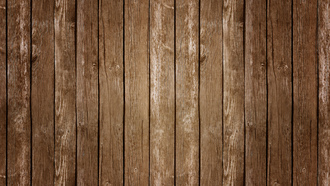 wall, brown, texture, wood, fence, palisade