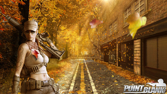 midtown, viper, autumn, осень, pointblank, мидтаун, loadscreen, поинт бланк