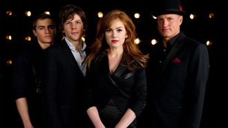 иллюзия обмана, now you see me, dave franco, jesse eisenberg, isla fisher