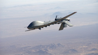 mq-1c sky warrior, general atomics, бпла