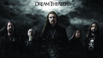 DREAM THEATER, группа